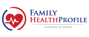 Family Health Profile Logo